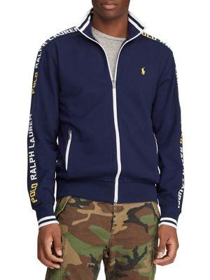 7bf7ac295dd Polo Ralph Lauren | Men - Men's Clothing - Sweatshirts & Hoodies ...