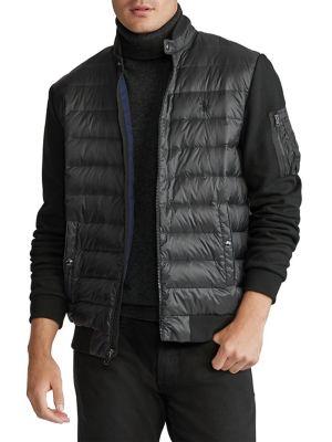 22bf2e577 Polo Ralph Lauren | Men - Men's Clothing - Coats & Jackets - thebay.com
