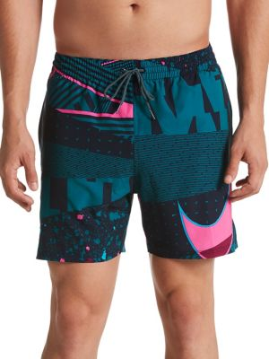 af58831a40 Mash Up Vital Volley Shorts BLUE. QUICK VIEW. Product image. QUICK VIEW.  Nike