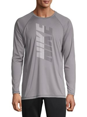 af498054640701 Product image. QUICK VIEW. Nike. Rift Long-Sleeve Hydroguard.  54.00 Now   40.50 · Men s ...