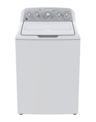 4.9 (IEC) cu. ft. Capacity Top Load Washer W/ Stainless Steel Drum photo