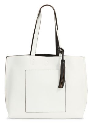 88849a48cf2d8c Design Lab Lord & Taylor - Everyday Reversible Tote - thebay.com