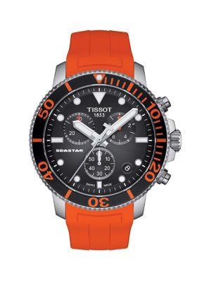2270400245f37 Photo du produit. COUP D'OEIL. Tissot. Montre chronographe ...