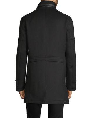 Bronx Overcoat by Strellson