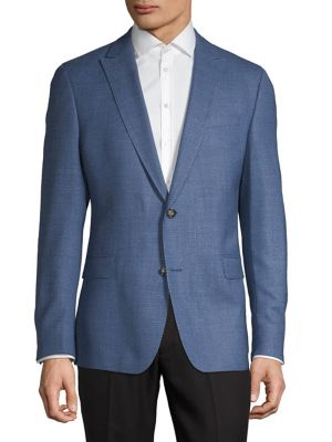 6014b50d83 Product image. QUICK VIEW. Strellson. Virgin Wool Suit Jacket