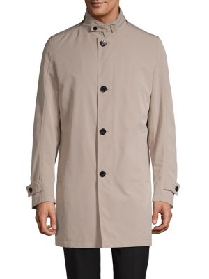 5f41ee61d397 Men - Men's Clothing - Coats & Jackets - Peacoats & Dress Coats ...