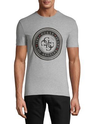 976aa7364e705 GUESS | Men - Men's Clothing - T-Shirts - thebay.com