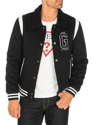69ab23e23 GUESS | Men - Men's Clothing - Coats & Jackets - thebay.com
