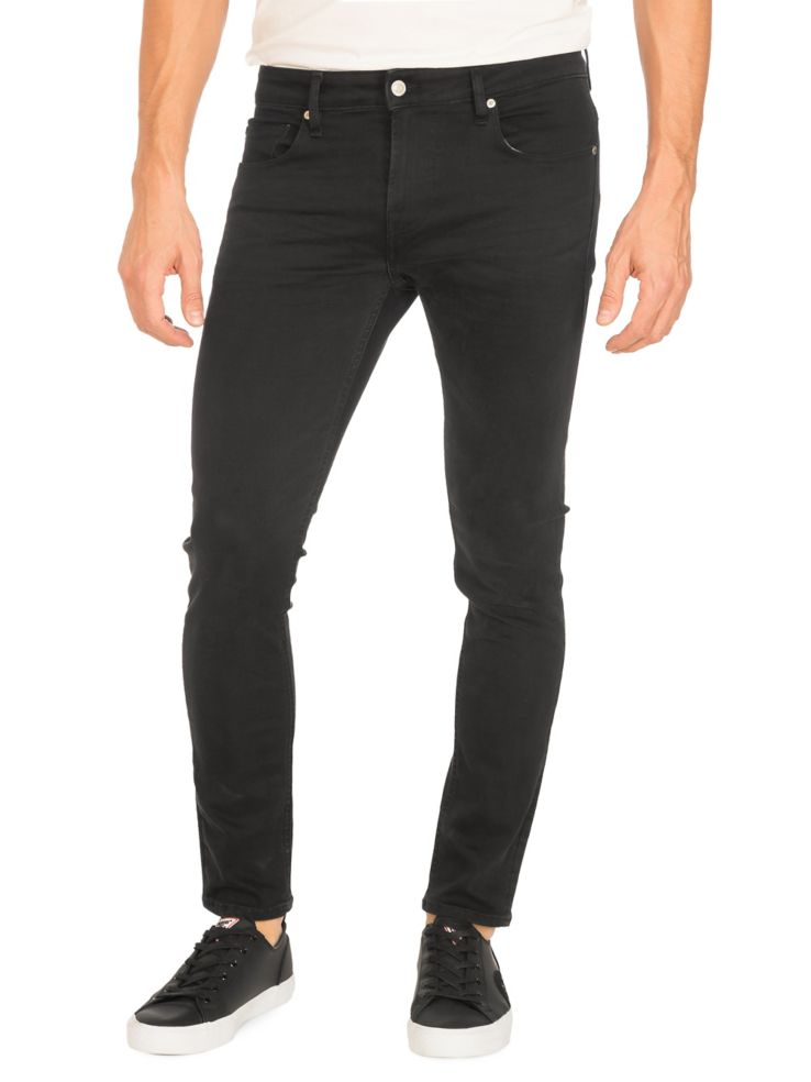 Miami Super Skinny Jeans by Guess