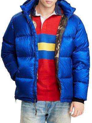 Homme Manteaux Vêtements Lauren Pour Polo Ralph Et xR7qSS