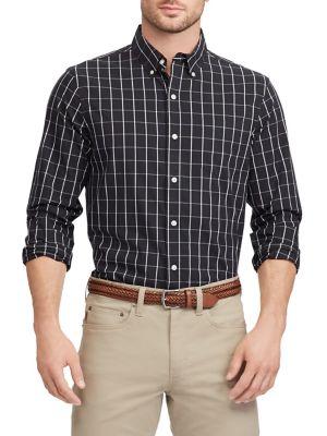 e39037e1f0e8 Homme - Vêtements pour homme - Chemises tout-aller - labaie.com