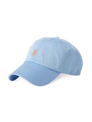7c8c07ef70861 QUICK VIEW. Polo Ralph Lauren. Classic Cotton Chino Baseball Cap