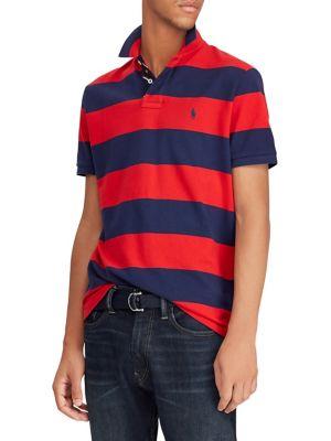c85ee742 Polo Ralph Lauren | Men - Men's Clothing - Polos - thebay.com