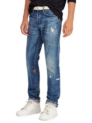 98ec801e Polo Ralph Lauren | Men - Men's Clothing - Jeans - thebay.com