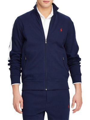 Photo du produit. COUP D OEIL. Polo Ralph Lauren. Striped Cotton Jacket ccd905890f0f