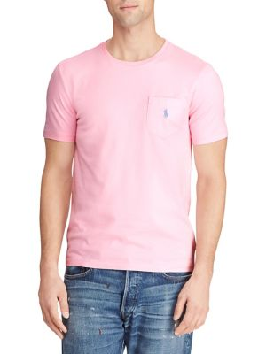 5d9e3372 Polo Ralph Lauren | Men - Men's Clothing - T-Shirts - thebay.com