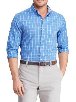 959e47d5576d0 Men - Men s Clothing - Big   Tall - Dress Shirts - thebay.com