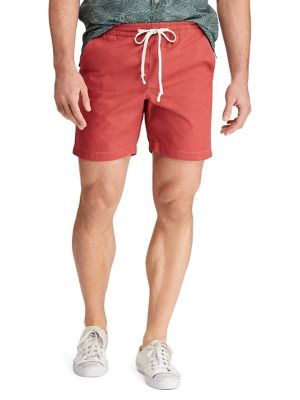 eda18ee5f5 Product image. QUICK VIEW. Chaps. Drawstring Cotton Twill Shorts