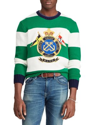 Polo Ralph Clothing LaurenMen Sweaters Men's j3AL54R