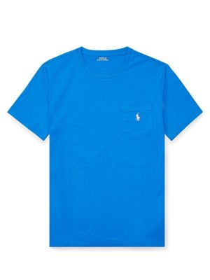 0d95f0c8 Polo Ralph Lauren | Men - Men's Clothing - T-Shirts - thebay.com