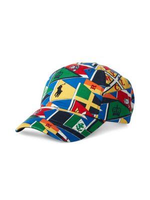 604f95ca Polo Ralph Lauren | Men - Accessories - Hats, Scarves & Gloves ...