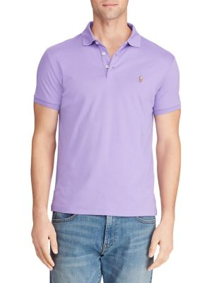 55c75c31 Polo Ralph Lauren | Men - Men's Clothing - Polos - thebay.com