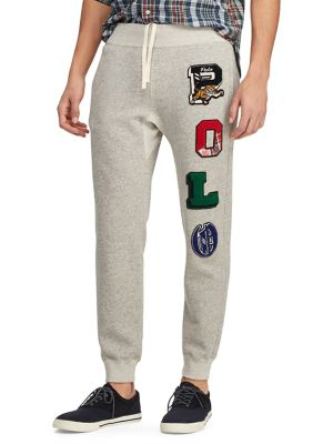 7e97aa46720c Product image. QUICK VIEW. Polo Ralph Lauren. Polo Fleece Jogger Pants