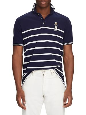 632953d95242 Polo Ralph Lauren | Men - Men's Clothing - Polos - thebay.com