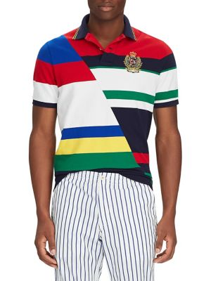 801a9a70 Polo Ralph Lauren | Men - Men's Clothing - Polos - thebay.com