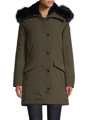 8c27f54578 Women - Women's Clothing - Coats & Jackets - Parkas & Winter Jackets ...