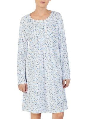 Women - Women\'s Clothing - Sleepwear & Lounge - Pajamas - Nightgowns ...