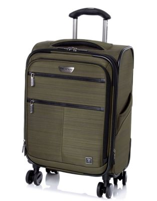a3c17fe9450 Ricardo Beverly Hills - Sausalito 3.0 19-Inch Expandable Spinner Luggage  with RFID Protection