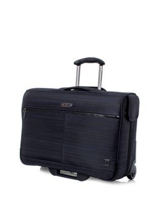 Sausalito 3.0 Rolling Garment Bag Luggage