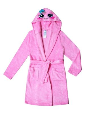Adorable Unicorn Robes Only $29.99 w/ Free Shipping