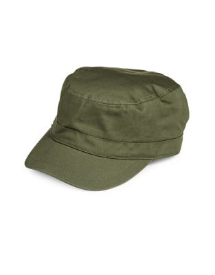 ced0f454b41 QUICK VIEW. Black Brown 1826. Twill Army Cap