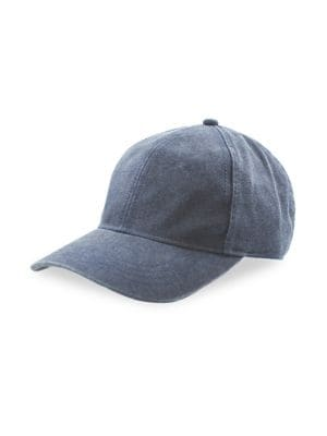a12825feb29 Product image. QUICK VIEW. Black Brown 1826. Classic Cotton Baseball Cap