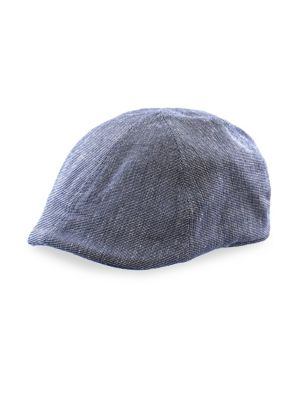 Textured Duckbill Cap NAVY. QUICK VIEW. Product image f5de050a97d6