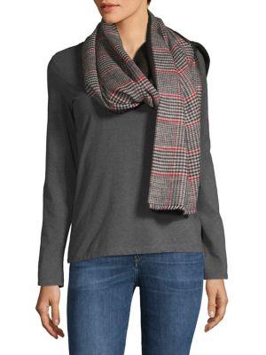 Femme - Accessoires - Chapeaux, foulards et gants - Foulards et ... 0e3be5e36ae