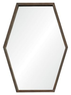 UPC 600091173647 product image for Renwil Movi Framed Mirror | upcitemdb.com