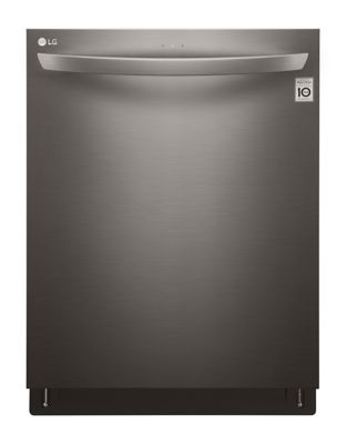 LDT5665BD - Top Control Dishwasher with QuadWash and EasyRack Plus photo