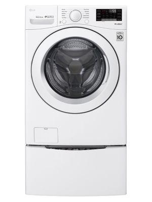 WM3090CW - 5.2 cu. Ft. Front Load Washing Machine - White photo