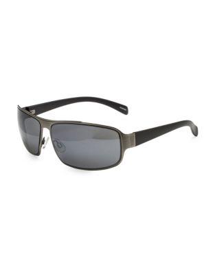 c238e55f95f1 QUICK VIEW. Izod. 62MM Sports Wrap Sunglasses