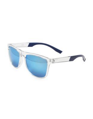 cd9311e0bf8e QUICK VIEW. Izod. 50MM Modified Wayfarer Sunglasses