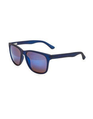 b449b7037d QUICK VIEW. Alfred Sung. 52MM Modified Wayfarer Sunglasses