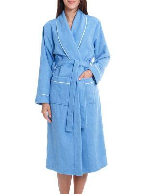 814be18beec34 Femme - Vêtements pour femme - Tenues de nuit détente - Peignoirs ...