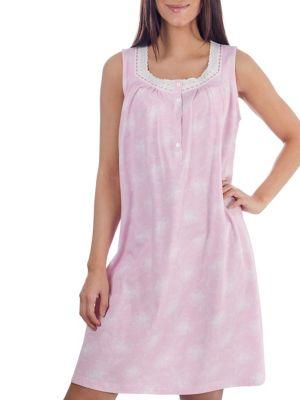 ca8cf5dcd6 Women - Women s Clothing - Sleepwear   Lounge - Pajamas - Nightgowns ...