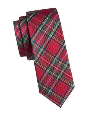 ada31b676 QUICK VIEW. Lauren Ralph Lauren. Kid s Plaid Silk Tie