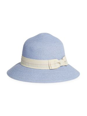286080cabe8f5 QUICK VIEW. Parkhurst. Bow Panama Hat
