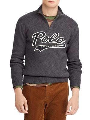 3f4d90825b73 QUICK VIEW. Polo Ralph Lauren. Classic Cotton Sweater