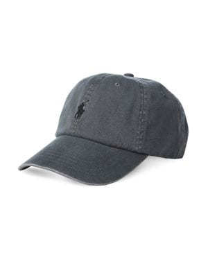 Product image. QUICK VIEW. Polo Ralph Lauren. Cotton Chino Baseball Cap.   49.50 2186d367289a